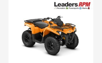 2018 Can-Am Outlander 450 for sale 200511205